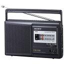 ソニー 【ワイドFM対応】FM/AM ホームラジオ ICF-29[ICF29BC]