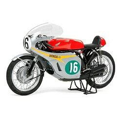タミヤ 1/12 オートバイシリーズ No.113 Honda RC166 GPレーサー【代金引換配送不可】