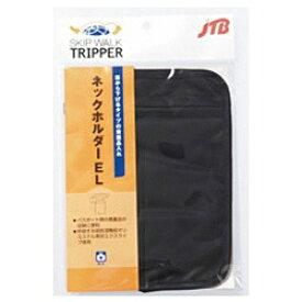 JTB SWT ネックホルダーEL ブラック【日本製】