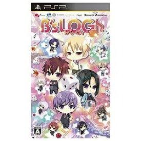 アイディアファクトリー IDEA FACTORY B's LOG パーティ♪【PSPゲームソフト】