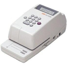 マックス MAX 電子式チェックライター EC-310C[EC310C]