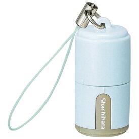 シヤチハタ Shachihata プチネーム (メールオーダー式) ペールブルー XL-P1/MO[プチネームXLP1MO]