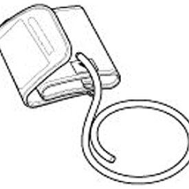 オムロン OMRON 血圧計用腕帯 Sタイプ HEM-CUFF-S[HEMCUFF]