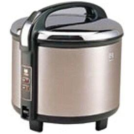 タイガー TIGER JCC-270P 業務用炊飯器 炊きたて ステンレス [1.5升 /マイコン][JCC270PXSステンレス]