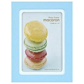 ハクバ HAKUBA フォトフレーム 「マカロン -macaron-」(Lサイズ/ミント) FWMC-MTL[マカロンLミント]