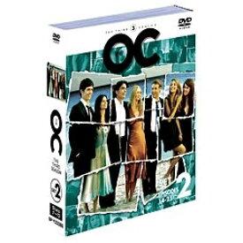 ワーナー ブラザース The OC [サード] セット2 【DVD】