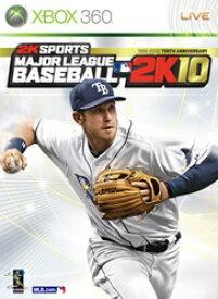 テイクツー・インタラクティブ Major League Baseball 2K10【Xbox360】