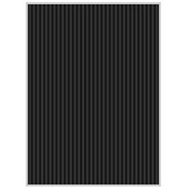 ヒサゴ HISAGO リップルボード[クラフトペーパー](B3ノビサイズ:3シート/ブラック) RB09[RB09]