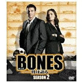 20世紀フォックス Twentieth Century Fox Film BONES-骨は語る- シーズン2[SEASONSコンパクト・ボックス] 【DVD】
