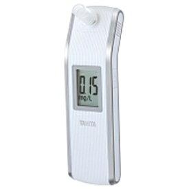 タニタ TANITA アルコールセンサー プロフェッショナル HC-211-WH ホワイト【ribi_rb】