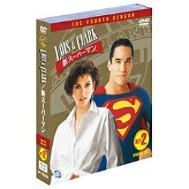 ワーナー ブラザース LOIS&CLARK/新スーパーマン <フォース・シーズン> セット2 【DVD】 【代金引換配送不可】