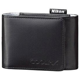 ニコン Nikon カメラケース CS-NH39[CSNH39BK]