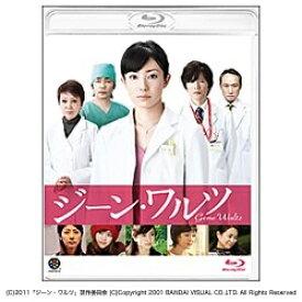 バンダイビジュアル ジーン・ワルツ 【Blu-ray Disc】