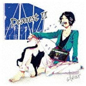 エイベックス・エンタテインメント Avex Entertainment clear/DearestII 【CD】