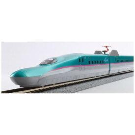 KATO カトー 【再販】【Nゲージ】10-857 E5系新幹線「はやぶさ」基本セット(3両)
