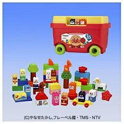 【送料無料】 バンダイ ブロック・ラボ ファーストシリーズ はじめてのブロックワゴン