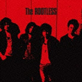 エイベックス・エンタテインメント Avex Entertainment The ROOTLESS/The ROOTLESS(DVD付) 【CD】