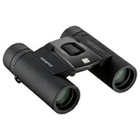 オリンパス OLYMPUS 10倍双眼鏡 「10×25 WP II」(ブラック)[10X25WPIIBLK]