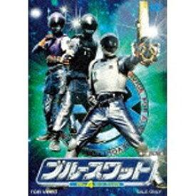 東映ビデオ Toei video ブルースワット Vol.4 【DVD】