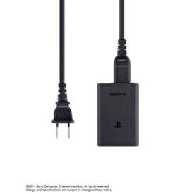 ソニーインタラクティブエンタテインメント Sony Interactive Entertainmen 【純正】ACアダプター【PSV(PCH-1000/2000)】[PSVAC]