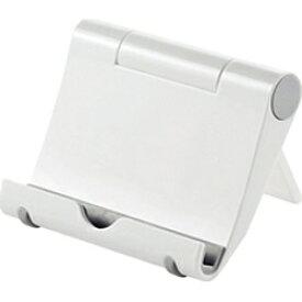 サンワサプライ SANWA SUPPLY iPad用 スタンド (ホワイト) PDA-STN7W[PDASTN7W]