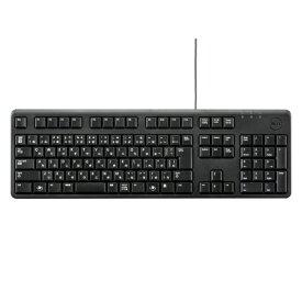 サンワサプライ SANWA SUPPLY キーボードカバー (DELL KB212-B USB エントリー ビジネスキーボード 日本語用) FA-TDELL4[FATDELL4]