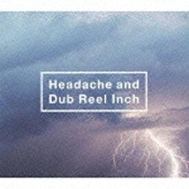 エイベックス・エンタテインメント Avex Entertainment 黒夢/Headache and Dub Reel Inch 初回生産限定盤 【CD】