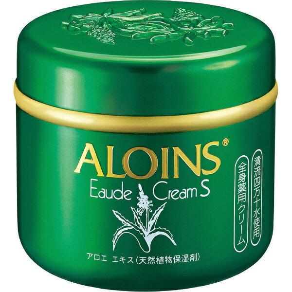 アロインス化粧品 アロインスオーデクリームS 185g