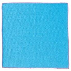 マーナ MARNA 窓&鏡ピカピカクロス(ブルー) W493B〔クロス・ぞうきん〕[W493B]