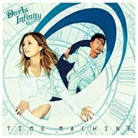 エイベックス・エンタテインメント Avex Entertainment Do As Infinity/TIME MACHINE スペシャルプライス盤 【CD】