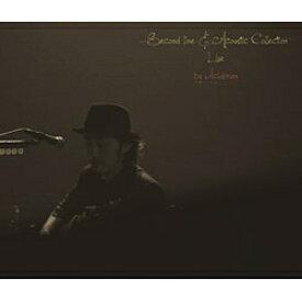 EMIミュージックジャパン ACIDMAN/Second line & Acoustic live at 渋谷公会堂 20111013 初回生産限定盤 【CD】