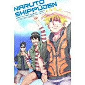 ソニーミュージックマーケティング NARUTO-ナルト- 疾風伝 船上のパラダイスライフ 1 【DVD】