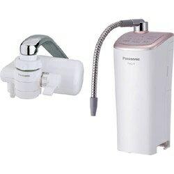 パナソニック Panasonic TK-AJ11 整水器 アルカリイオン整水器 ピンクゴールド調[TKAJ11PN]