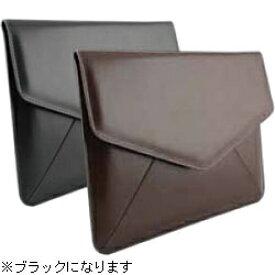 ラディウス radius iPad用 Envelope Case (ブラック) PA-LC321K[PALC321K]