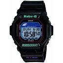 【送料無料】 カシオ Baby-G(ベイビージー) 「G-LIDE(G-ライド)」 BLX-5600-1JF[BLX56001JF]