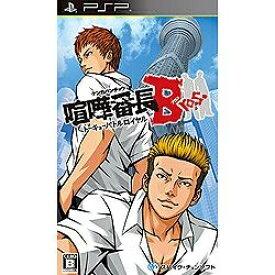 スパイクチュンソフト Spike Chunsoft 喧嘩番長Bros. トーキョーバトルロイヤル【PSPゲームソフト】