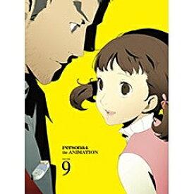 ソニーミュージックマーケティング ペルソナ4 9 完全生産限定版 【ブルーレイ ソフト】