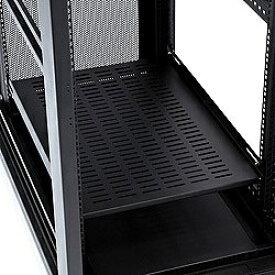 サンワサプライ SANWA SUPPLY サーバーラック棚板 CP-SVCNT1[CPSVCNT1] 【メーカー直送・代金引換不可・時間指定・返品不可】
