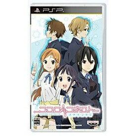 バンダイナムコエンターテインメント BANDAI NAMCO Entertainment ココロコネクト ヨチランダム 通常版【PSPゲームソフト】
