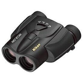 ニコン Nikon 8〜24倍双眼鏡 「アキュロン T11(ACULON T11)」(ブラック) 8-24×25[アキュロンT11824X25ブラック]