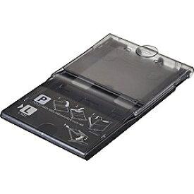 キヤノン CANON ペーパーカセット(ポストカードサイズ用/Lサイズ用) PCPL-CP400[PCPLCP400]