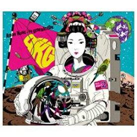ソニーミュージックマーケティング ASIAN KUNG-FU GENERATION/ランドマーク 初回生産限定盤 【CD】