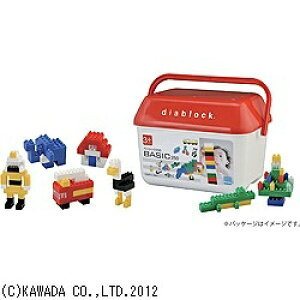 カワダ KAWADA ダイヤブロック BASIC 250[diablockBASIC250]