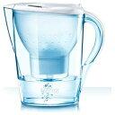 ブリタ ポット型浄水器 「マレーラCool」(浄水部容量1.4L) BJNMC[BJNMC]