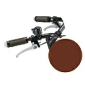 ブリヂストン BRIDGESTONE 子供用自転車用ハンドルグリップ(ブラウン/2個入り)F170402/HG-BIKK【bikke(ビッケ)カラーコンセプト パーツ】[HGBIKK]