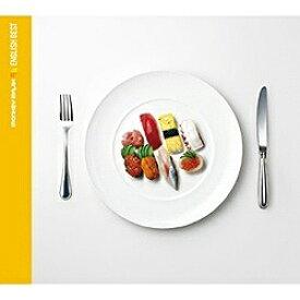 エイベックス・エンタテインメント Avex Entertainment MONKEY MAJIK/ENGLISH BEST(Blu-ray Disc付) 【CD】