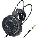 オーディオテクニカ audio-technica ヘッドホン ATH-AD900X [φ3.5mm ミニプラグ][ATHAD900X]