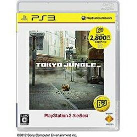 ソニーインタラクティブエンタテインメント Sony Interactive Entertainmen TOKYO JUNGLE PlayStation3 the Best【PS3ゲームソフト】[TOKYOJUNGLEPLAYSTATI]