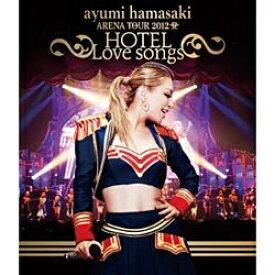 エイベックス・ピクチャーズ avex pictures 浜崎あゆみ/ayumi hamasaki ARENA TOUR 2012 A 〜HOTEL Love songs〜 【ブルーレイ ソフト】