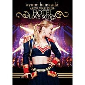 エイベックス・ピクチャーズ avex pictures 浜崎あゆみ/ayumi hamasaki ARENA TOUR 2012 A 〜HOTEL Love songs〜 【DVD】